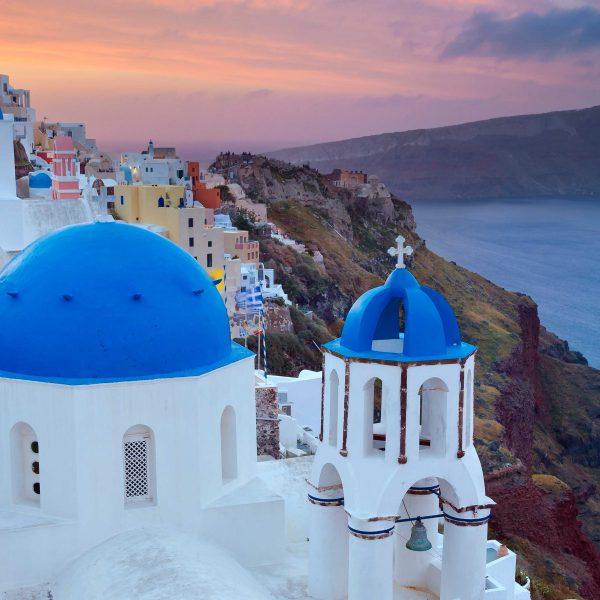 Tour Grecia con Atenas e Islas griegas.